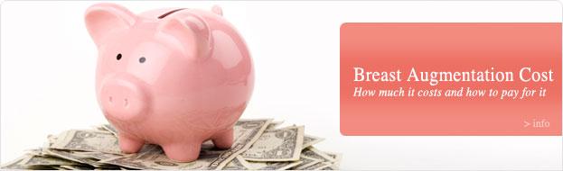 Cost of breast impants